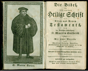 Luther-Bibel<div class='url' style='display:none;'>/</div><div class='dom' style='display:none;'>ckk-bs.ch/</div><div class='aid' style='display:none;'>55</div><div class='bid' style='display:none;'>606</div><div class='usr' style='display:none;'>10</div>